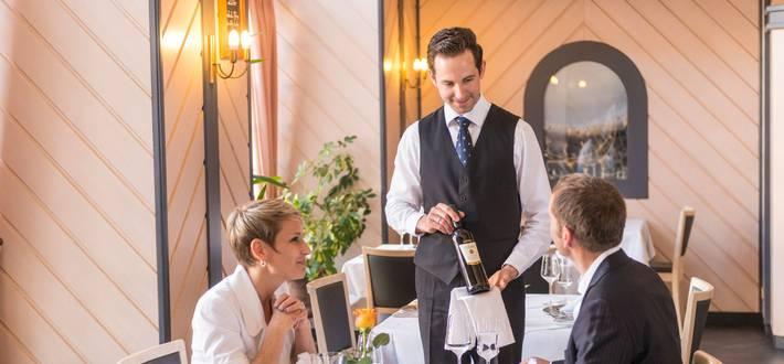 Speisekarte Hotel Kristall Bad Marienberg