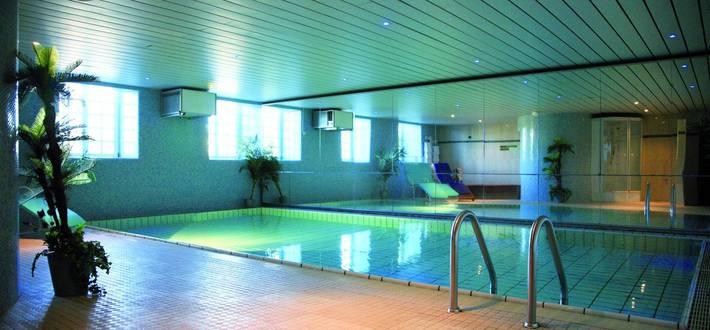 Hotel Mit Wellness Weilburg